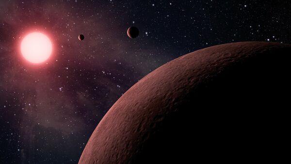 Телескоп Кеплер америчке свемирске агенције НАСА идентификовао је 219 нових планета - Sputnik Србија