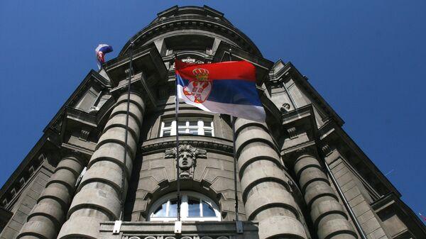 Влада Републике Србије - Sputnik Србија