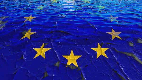 EU - Sputnik Srbija
