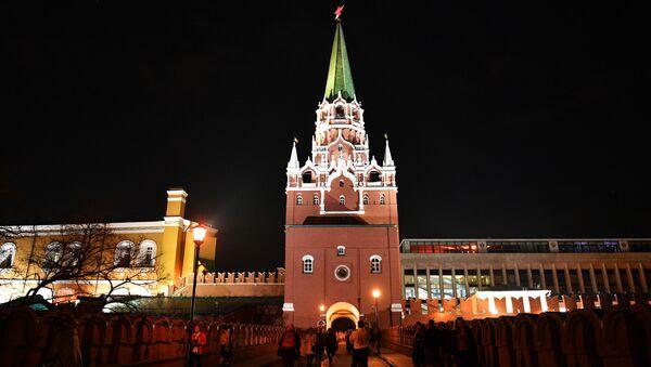 Moskovski Kremlj - Sputnik Srbija