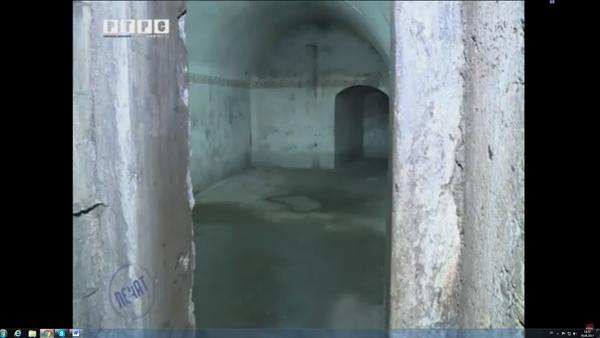Строго чувана тајна Титове Југославије - Подземни град Камена девојка - Sputnik Србија