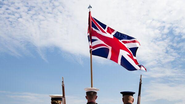 Britanska vojska - Sputnik Srbija