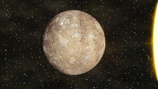 Меркур - Sputnik Србија