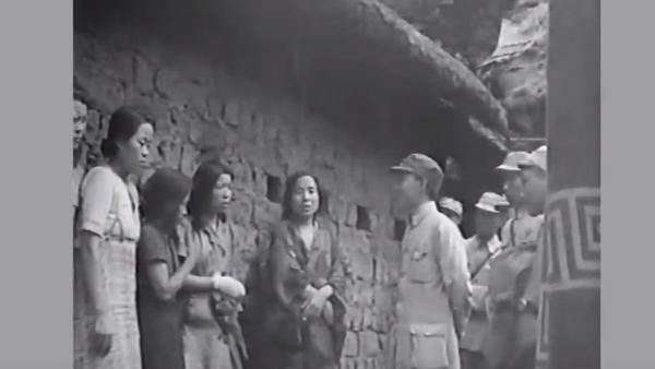 Објављен први снимак сексуалних робиња из Другог светског рата - Sputnik Србија