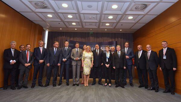Лидери Балкана - Sputnik Србија