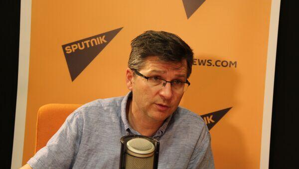 Miloš Ković - Sputnik Srbija