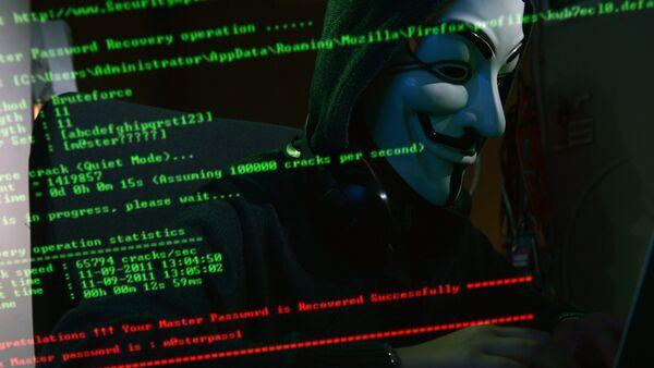 Globalni napad virusa-iznuđivača na IT sisteme svetskih kompanija - Sputnik Srbija