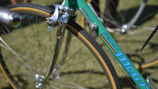 Точак бицикла - Sputnik Србија