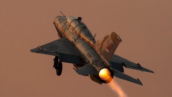 Srpski MIG 21 - ovaj avion u Rusiji  i celom Istočnom bloku nikada nije imao službeno ime, ali je dobio nekoliko nadimaka. - Sputnik Srbija
