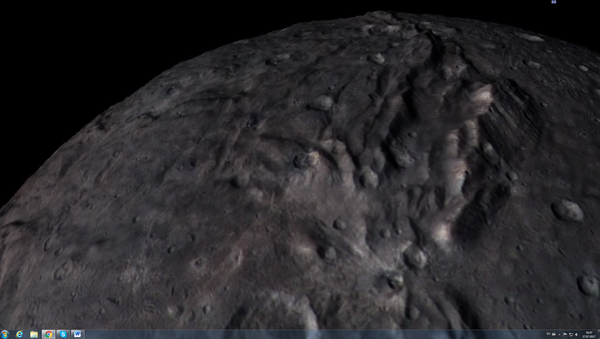 Плутон очима сателита: уникатни видео - Sputnik Србија