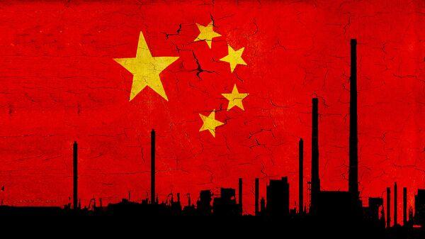 Kina - ilustracija - Sputnik Srbija