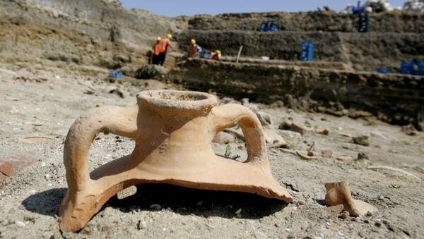 Масивна археолошка ископавања у Турској - Sputnik Србија