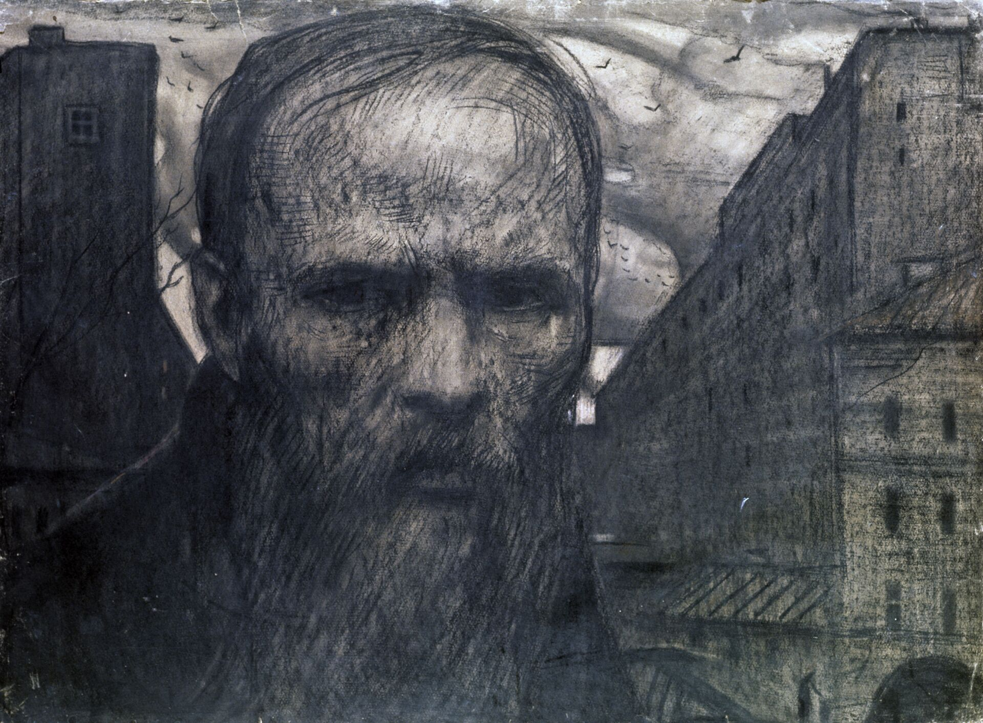 Od nevolja do nadahnuća: Puškin, Dostojevski i drugi ruski pisci koji su voleli kockanje - Sputnik Srbija, 1920, 21.02.2021