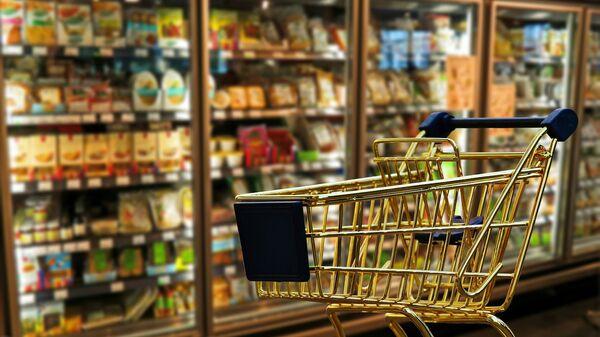 Супермаркет - Sputnik Србија