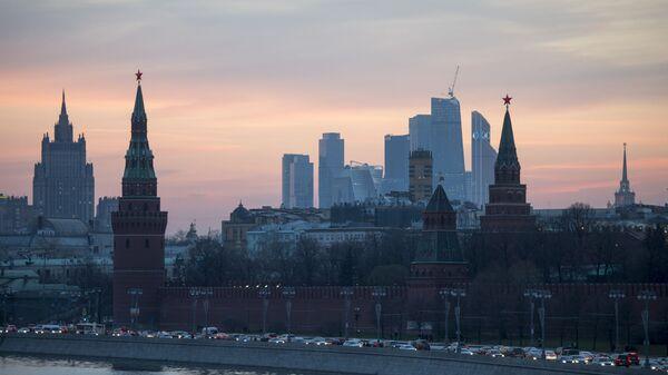 Rusko ministarstvo spoljnih poslova - Sputnik Srbija