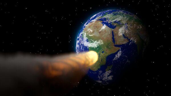 Asteroid - Sputnik Srbija