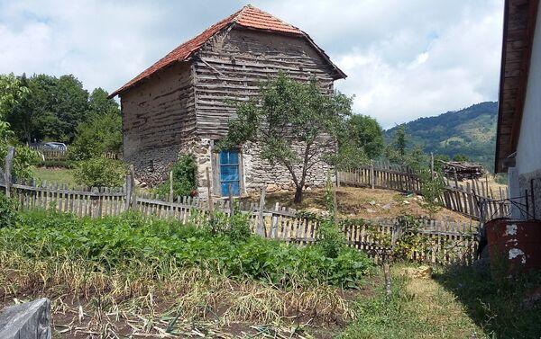 Путиново село које је задржало стари сјај - Sputnik Србија