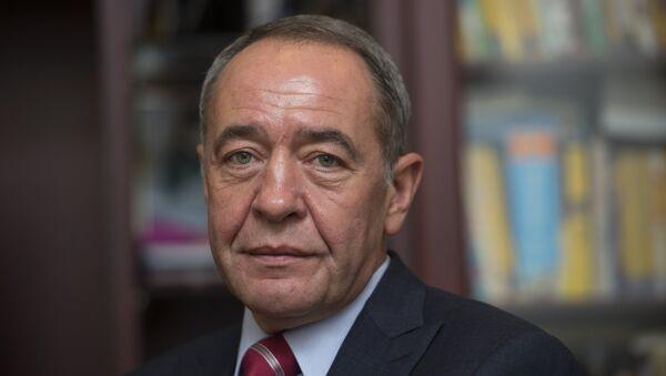 Bivši ruski ministar informisanja Mihail Lesin - Sputnik Srbija
