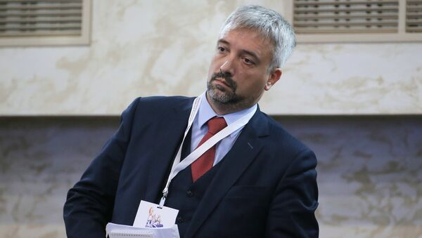 Jevgenij Primakov - Sputnik Srbija