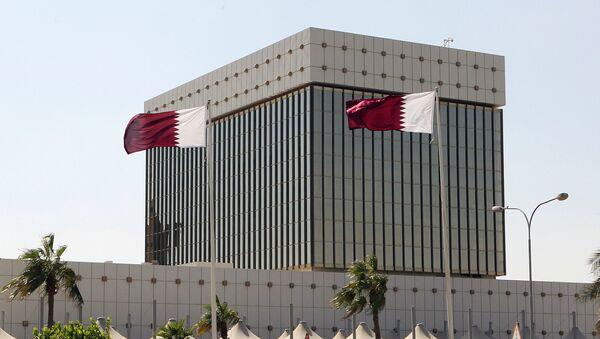 Centralna banka Katara u Dohi - Sputnik Srbija