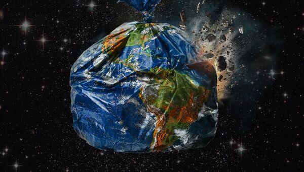 Уништена Земља - Sputnik Србија
