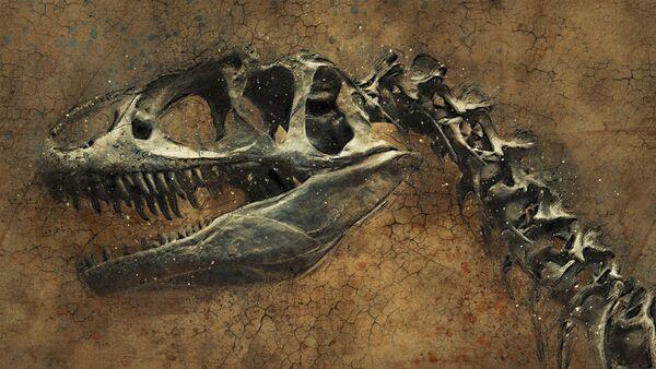 Dinosaurus - Sputnik Srbija