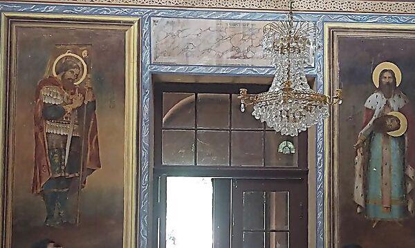 Ruska crkva u Gornjem Adrovcu kod Aleksinca - Sputnik Srbija