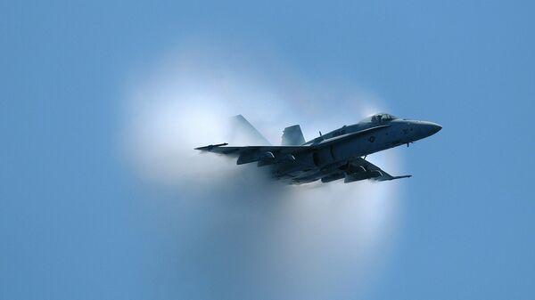 Američki vojni avion - Sputnik Srbija