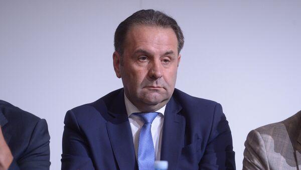Расим Љајић - Sputnik Србија