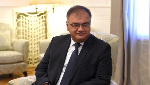 Mladen Ivanić - Sputnik Srbija