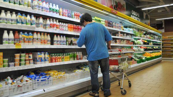 Artikle na policama prodavci ponekad namerno premeste kako bi delovalo da je roba traženija. - Sputnik Srbija