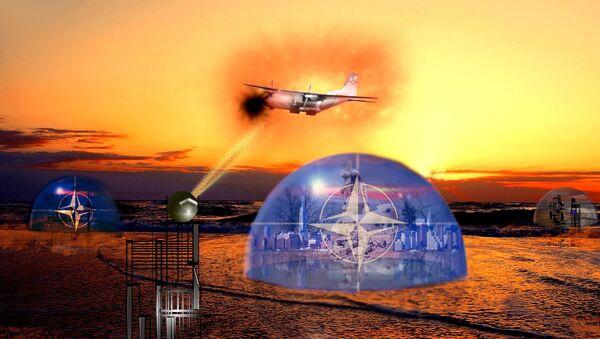 NATO - ilustracija - Sputnik Srbija