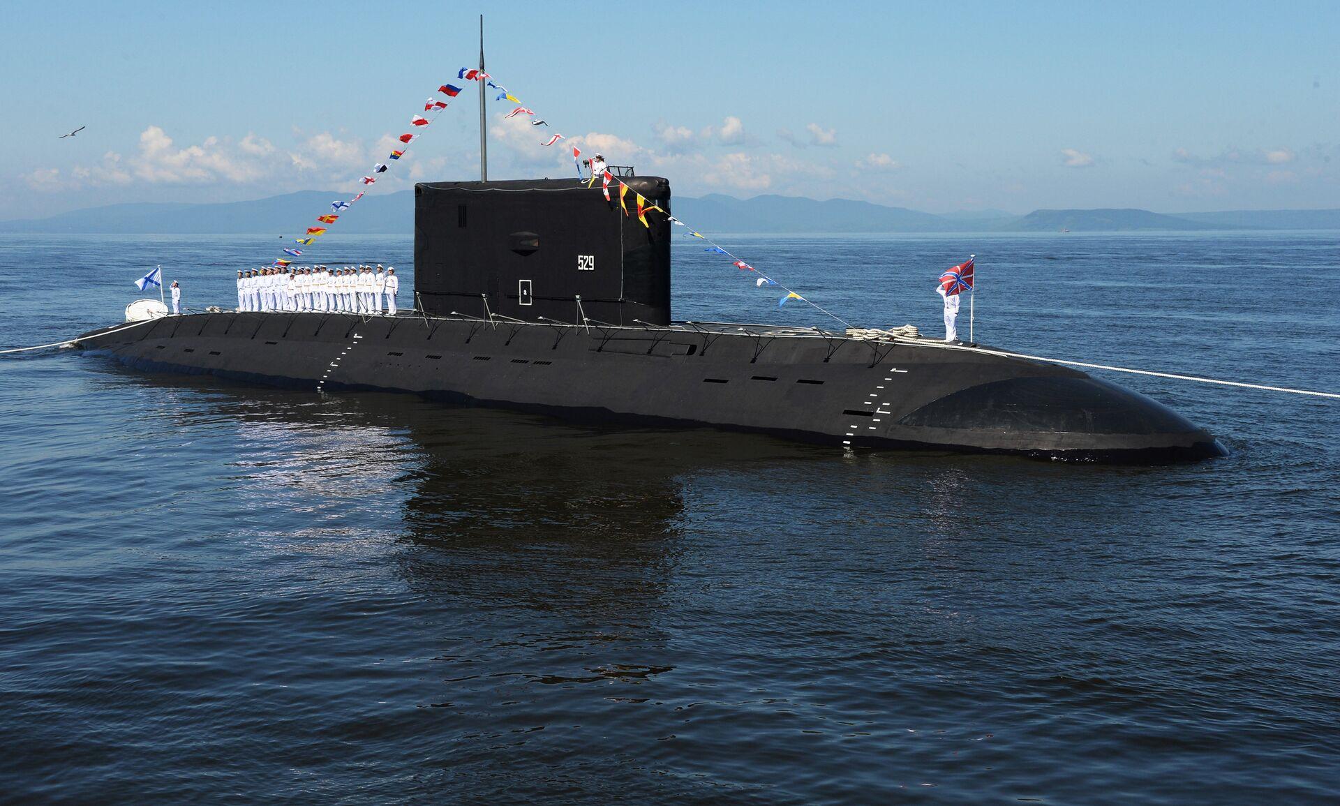 Подморница Варшавјанка - Sputnik Србија, 1920, 30.09.2021