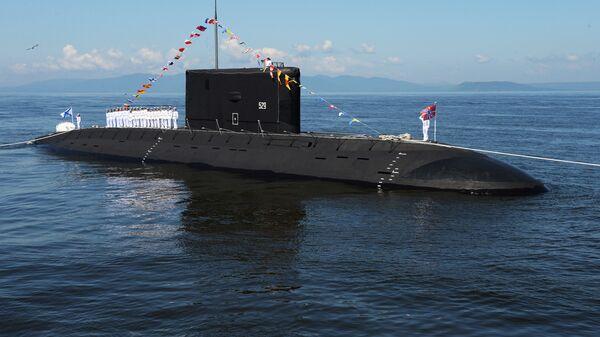 Подморница Варшавјанка - Sputnik Србија