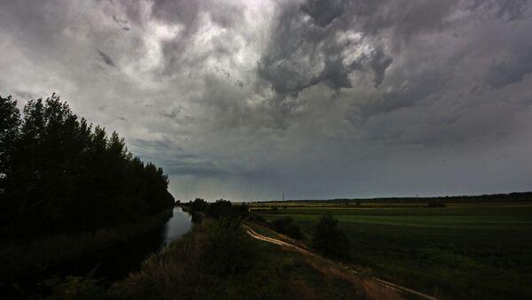 Олујни облаци - Sputnik Србија