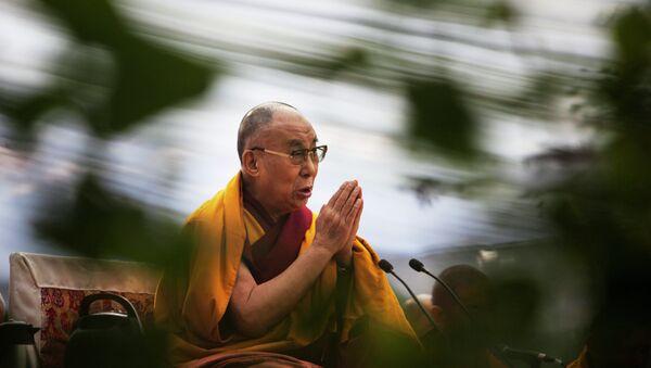 Dalaj-lama, tibetanski duhovni lider - Sputnik Srbija