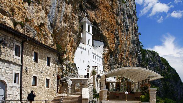 Manastir Ostrog - Sputnik Srbija