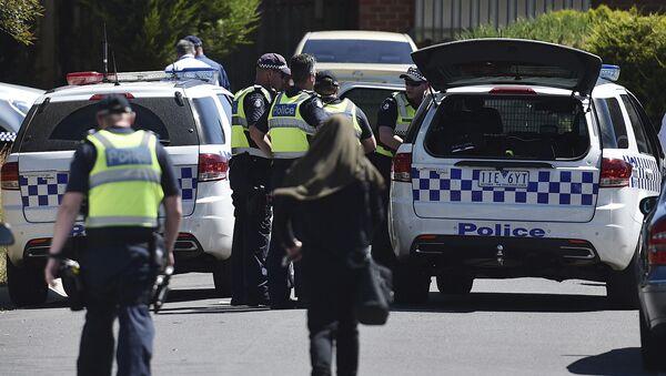 Полиција, Аустралија - Sputnik Србија