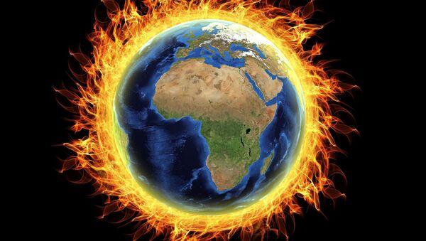 Глобално загревање - Sputnik Србија