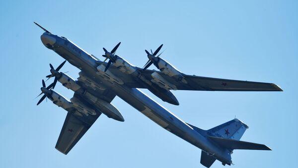 Ту-95МС - Sputnik Србија