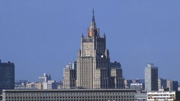 МИП Русије - Sputnik Србија