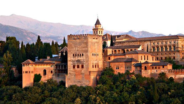 Alhambra - Sputnik Srbija