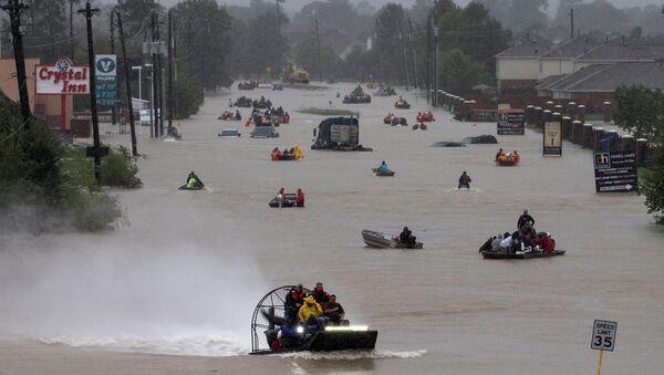 Poplave u Teksasu - Sputnik Srbija