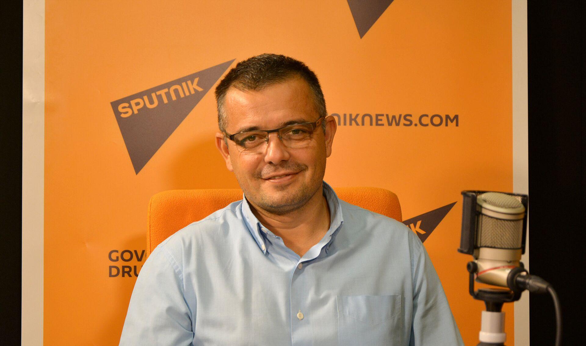 """У Србији нема ГМО, иако """"одређени пословни кругови"""" имају интерес - Sputnik Србија, 1920, 01.02.2021"""