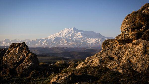 Elbrus, Kavkaz - Sputnik Srbija