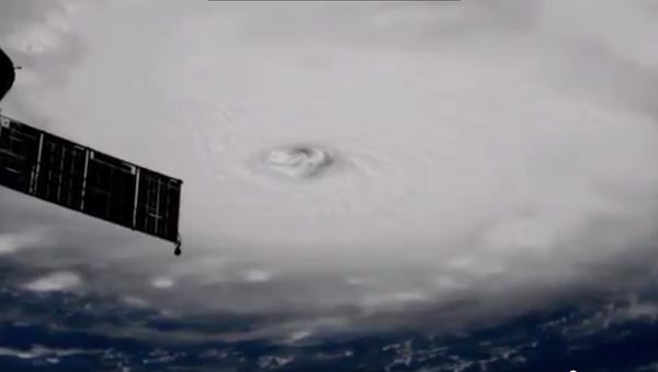 Uragan Irma - Sputnik Srbija
