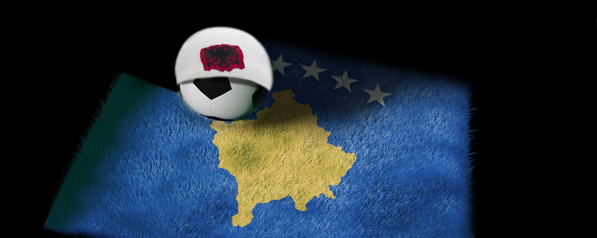 Kosovo fudbal - Sputnik Srbija, 1920, 30.03.2021