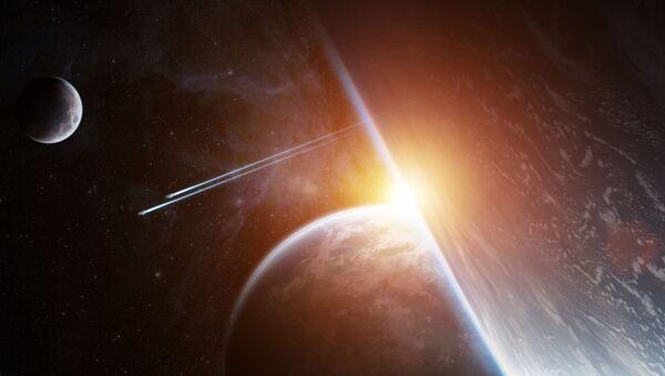 Planete u svemiru - Sputnik Srbija