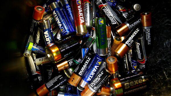 Батерије - Sputnik Србија