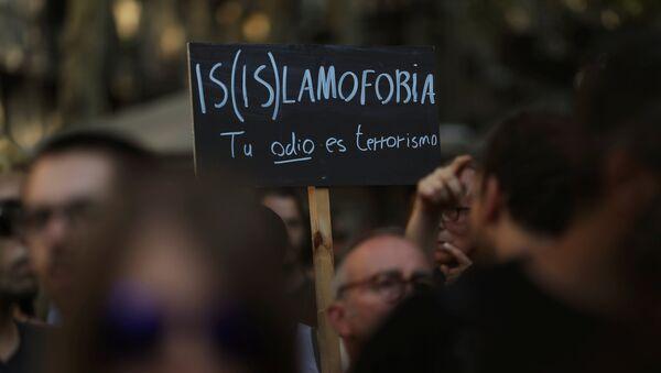 Исламофобија - Sputnik Србија
